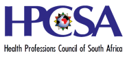Health Professional Council of South Africa LogoTransparent